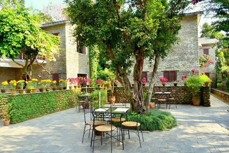 Mums Garden Resort, Gandaki