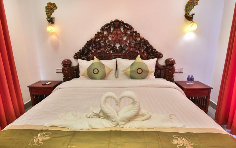 Angkor Diamond Villa, Siem Reab