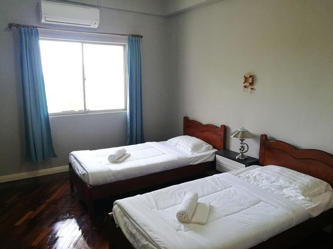 Bosco Homestay, Kota Kinabalu