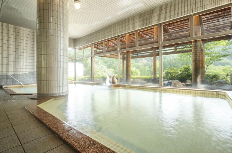 Watari Onsen Hotel Satsuki, Hanamaki
