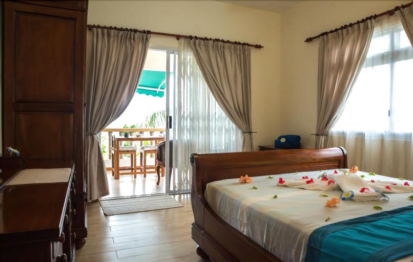 Seashell Beach Villa,