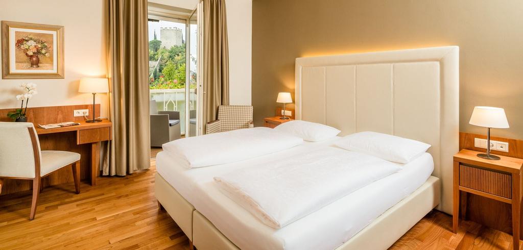 Hotel Palma, Bolzano