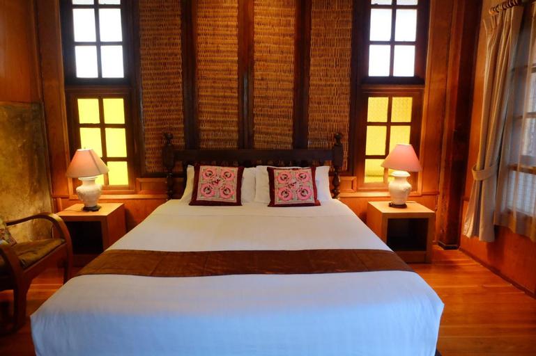 Baan Tawan Guesthouse, Pai