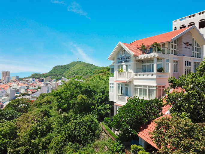 The Wind Boutique Resort, Vũng Tàu