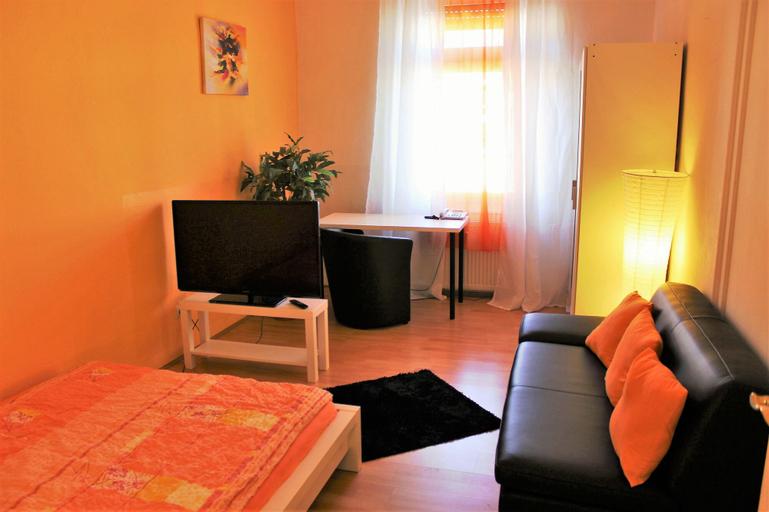ApartInn Hotels & Apartments EH, Mannheim