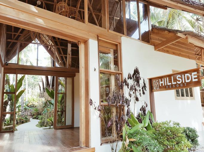 The Hillside Resort Siargao, General Luna