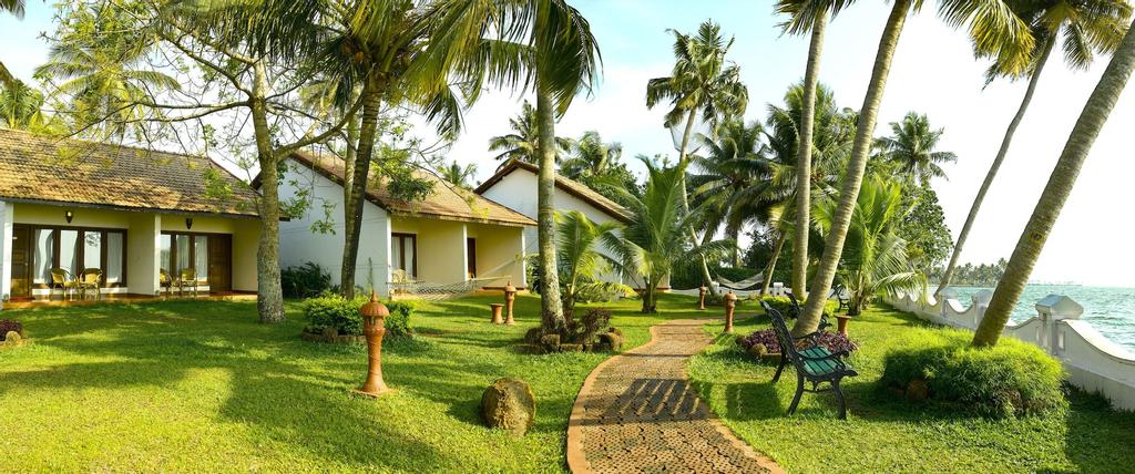 Abad Whispering Palms, Kottayam