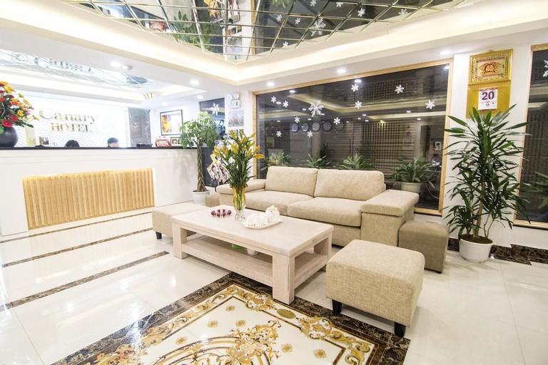 Canary Hotel & Apartment, Ba Đình