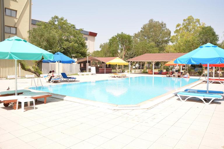 Anemon Hotel Ege, Bornova