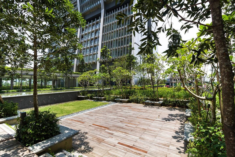 2BR Skyscrapper by GuestReady, Kuala Lumpur