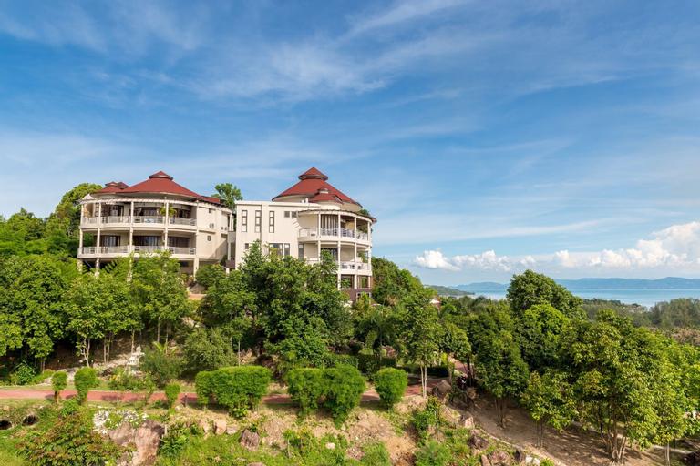 Sunset Hill Boutique Resort, Ko Phangan