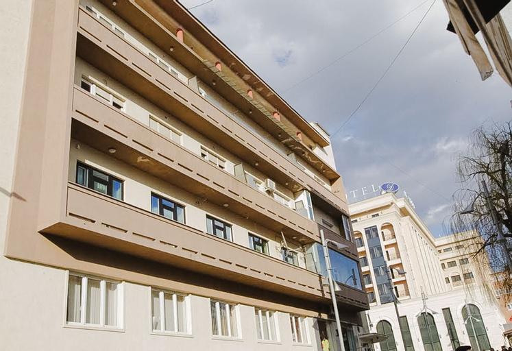 Hostel Han, Priština