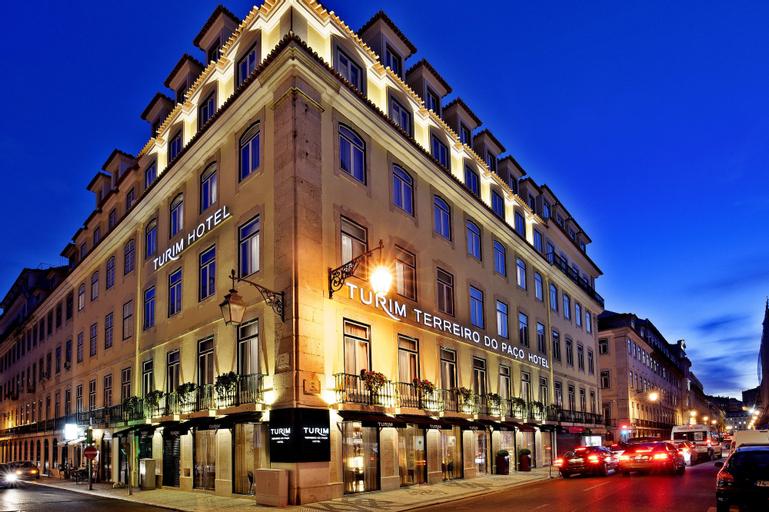 TURIM Terreiro do Paço Hotel, Lisboa