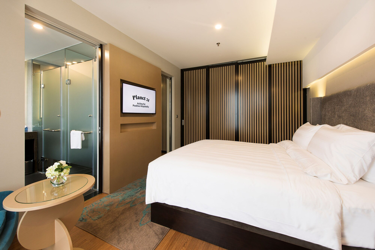 Novotel Suites Hanoi, Cầu Giấy