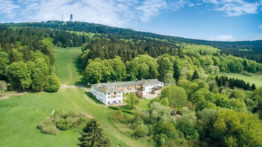 Naturpark Hotel Weilquelle, Hochtaunuskreis