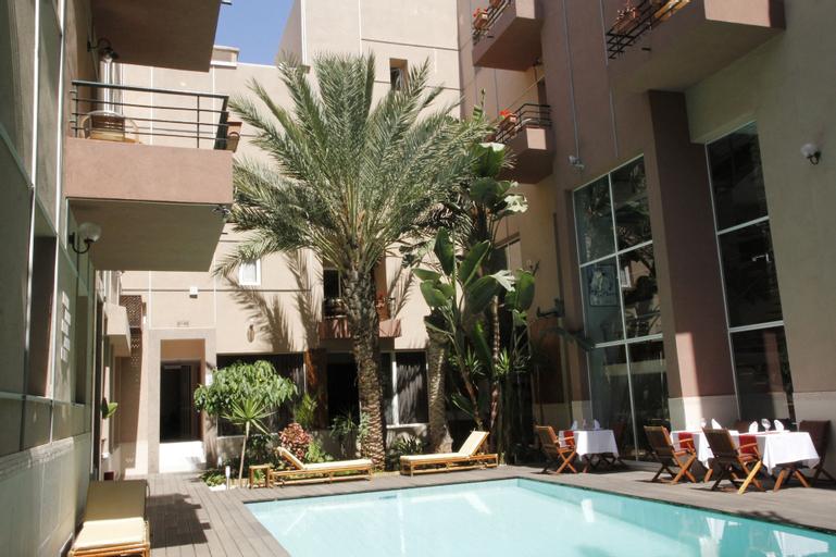 Casablanca Suites & SPA, Casablanca