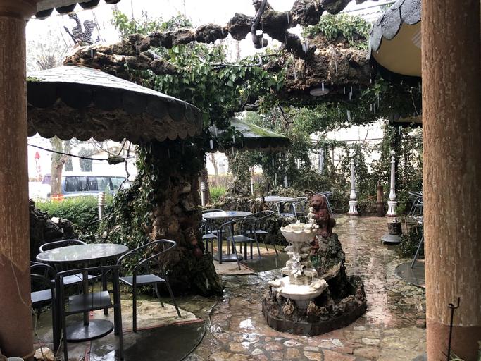 Hotel Bar Restorant Amerika, Kukësit