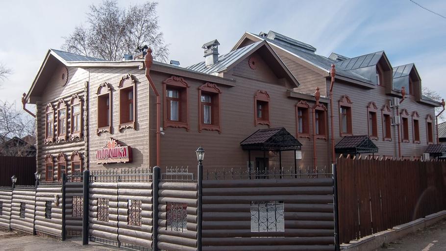 Moroshka Hotel, Tomskiy rayon