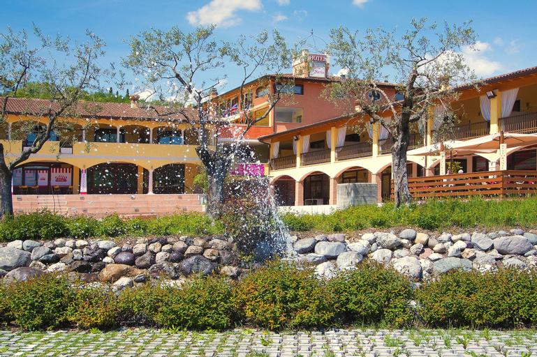 Hotel Donna Silvia, Brescia