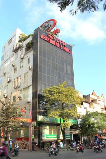 Cpn Apartment & Hotel, Ngô Quyền