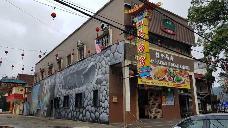 Yee Tai Cafe & Inn, Kuantan
