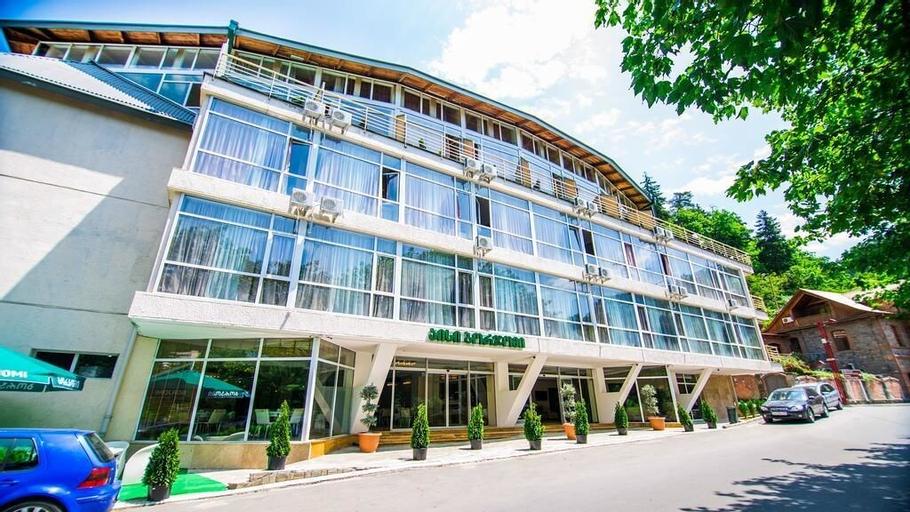 Hotel Aisi, Borjomi