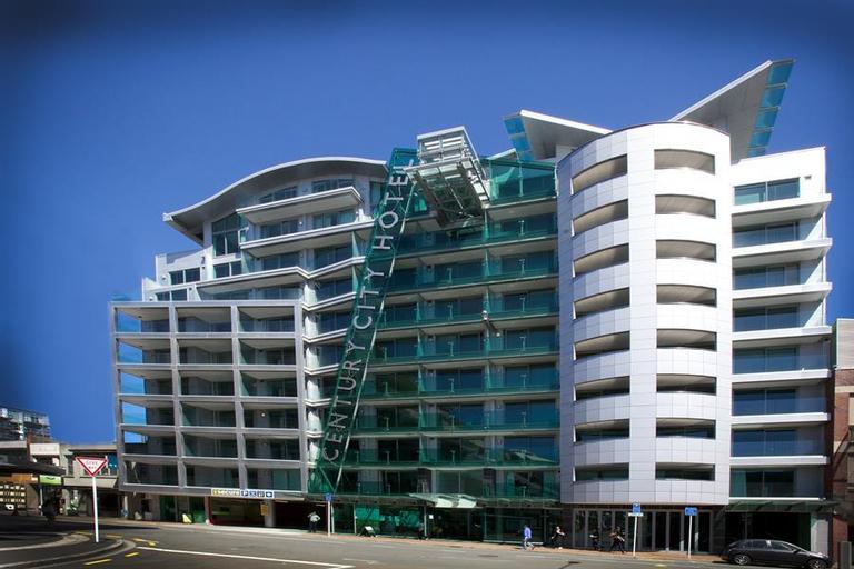 Distinction Wellington, Century City Hotel, Wellington