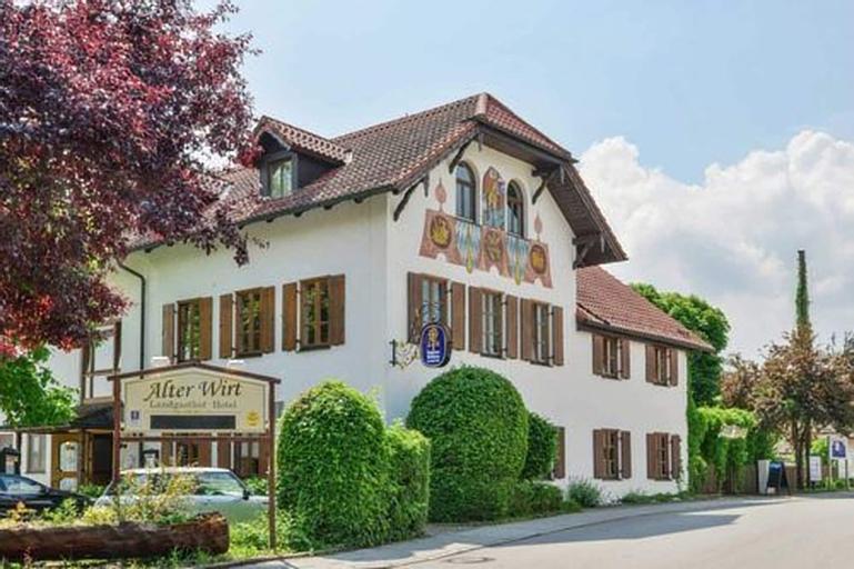 Landgasthof & Hotel Alter Wirt, Starnberg