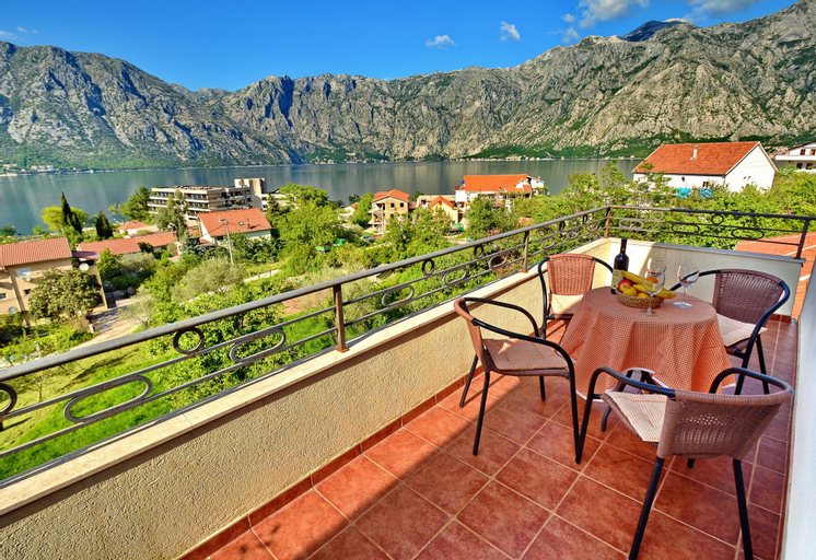 Apartments Milena,