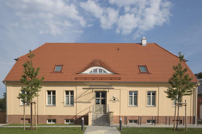 Gutshof Ketzin, Havelland