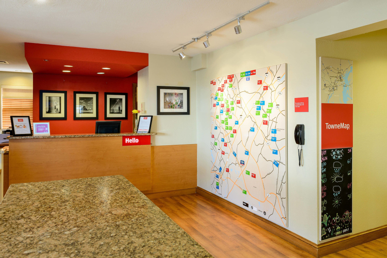 TownePlace Suites by Marriott Fort Meade National Business Park, Anne Arundel
