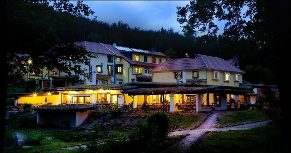 Hotel Hüttenmühle, Westerwaldkreis