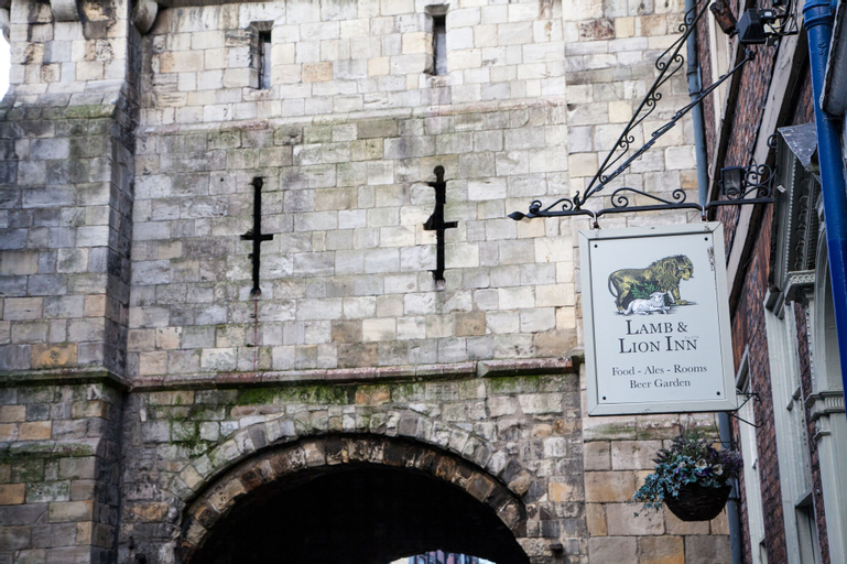 Lamb & Lion Hotel, Sure Hotel Collection by Best Western, York