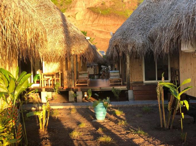 Tahaa Village - Luxury fare d'hôtes,