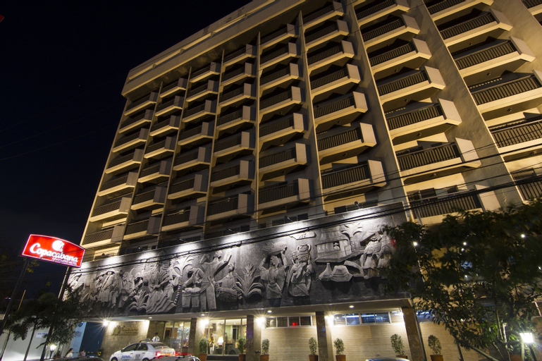 Copacabana Apartment Hotel, Pasay City
