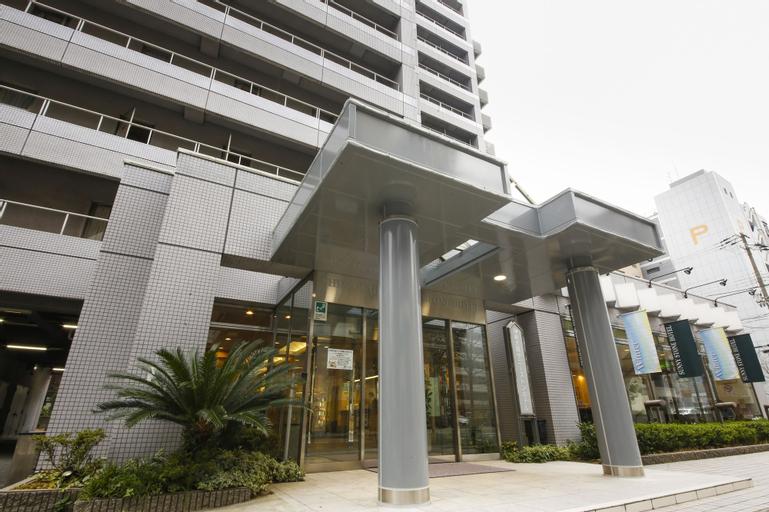 Shin Osaka Sunny Stone Hotel, Osaka