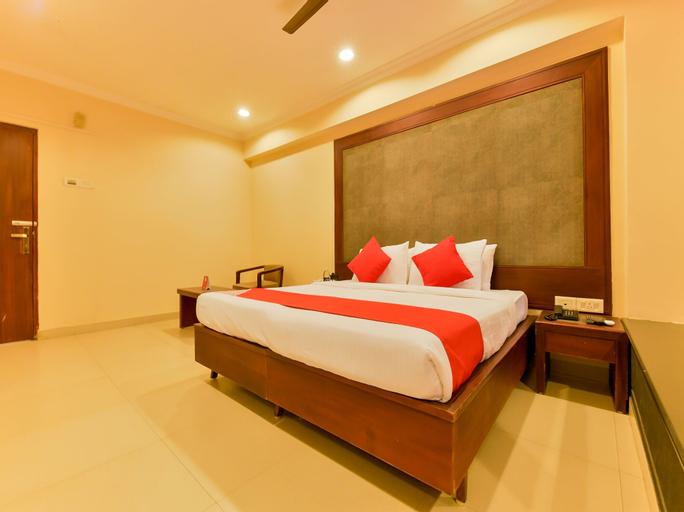 OYO 15247 New Woodlands Hotel, Ernakulam