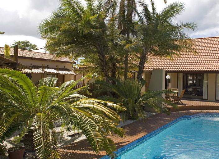 Ibhayi Guest Lodge - Lion Roars Hotels & Lodge, Nelson Mandela Bay