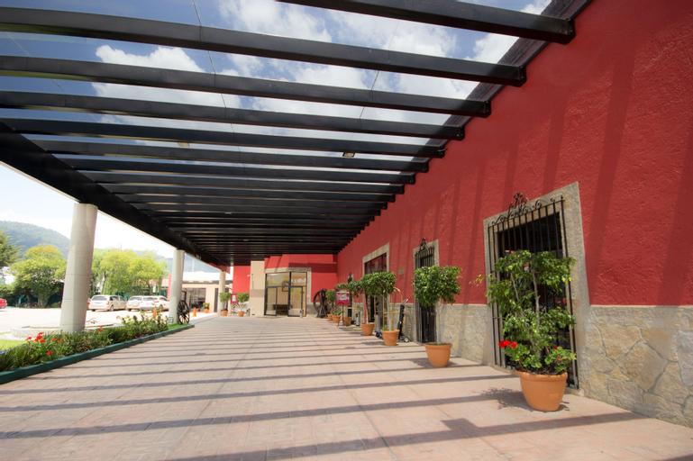 Hotel Villa Mercedes, San Cristóbal de las Casas