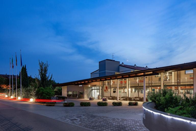 Parc Hotel, Verona