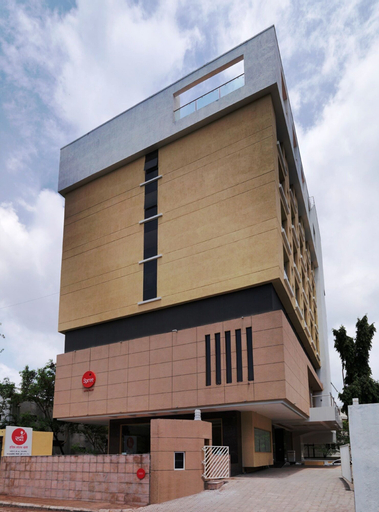Spree Shivai Hotel, Pune