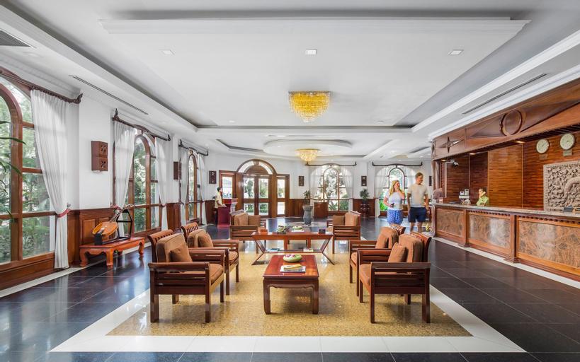 Angkor Holiday Hotel, Siem Reab