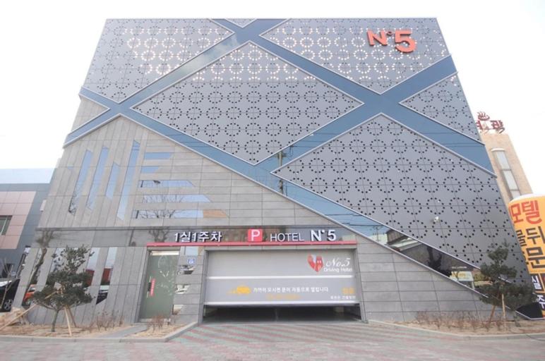 No5 Noman Motel, Pohang