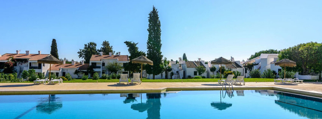 Studio in Pedras del Rei, With Pool Access and Terrace, Alcoutim