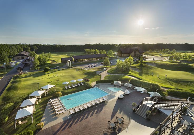 Superior Golf & SPA Resort, Kharkivs'ka