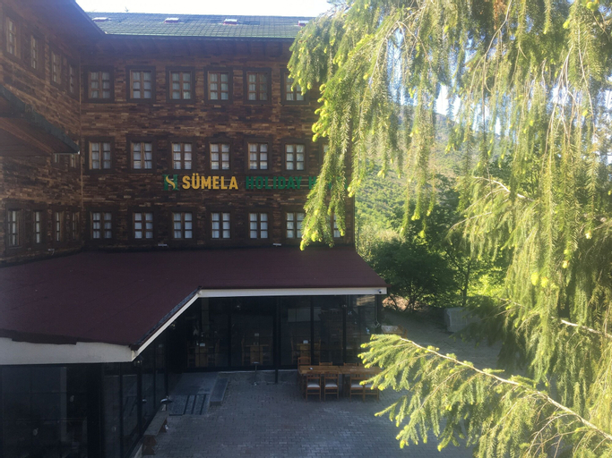 Sumela Holiday Hotel, Maçka