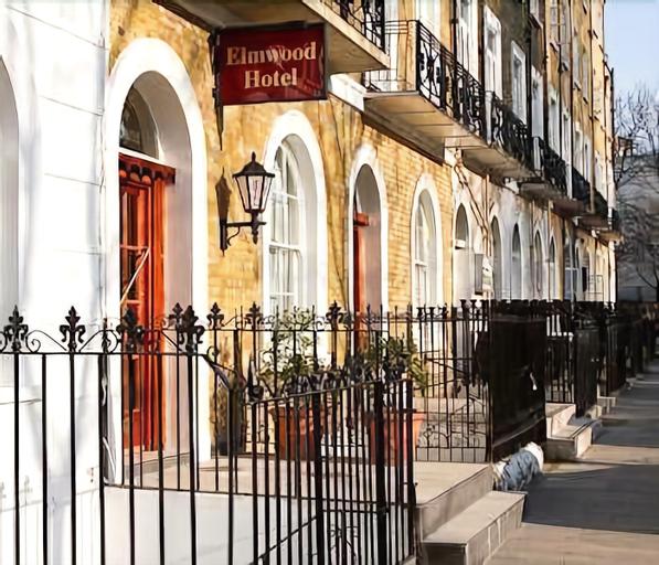 Elmwood Hotel, London