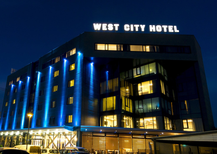 West City Hotel, Cluj-napoca