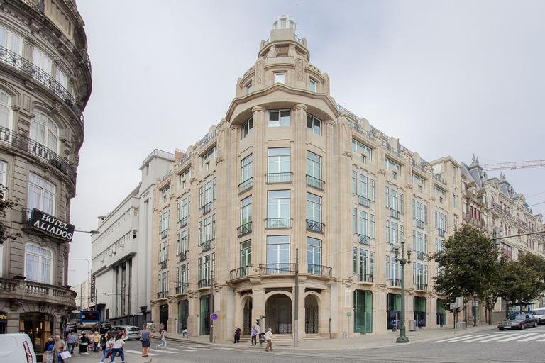 Liiiving - Aliados Luxury Apartments, Porto