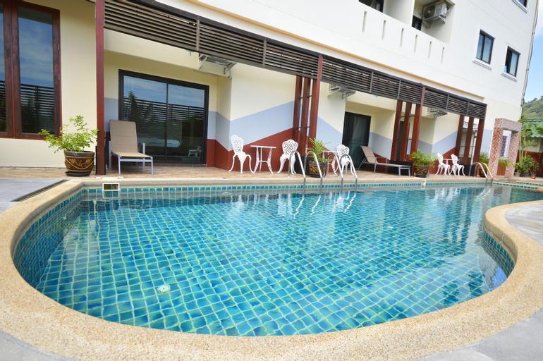 Mei Zhou Phuket Hotel, Pulau Phuket